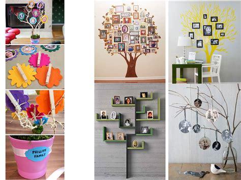 60 brillantes ideas para decorar con fotos familiares - Decoracion Habitacion Con Fotos