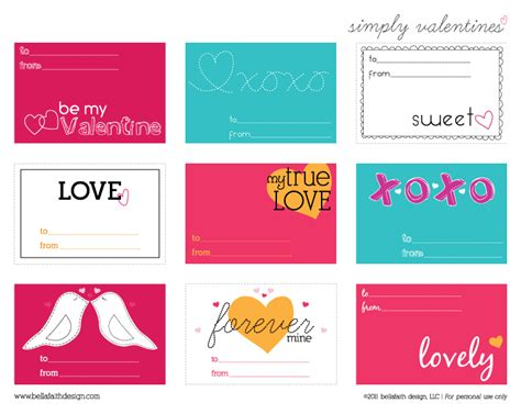 valentines day cards to make and print printable valentines day cards new calendar template site