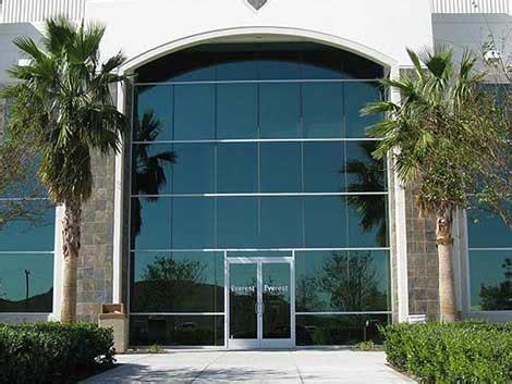 store front glass doors store front door service provider sales and repair