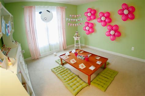 birthday decorations ideas at home home design heavenly simple bday decorations in home