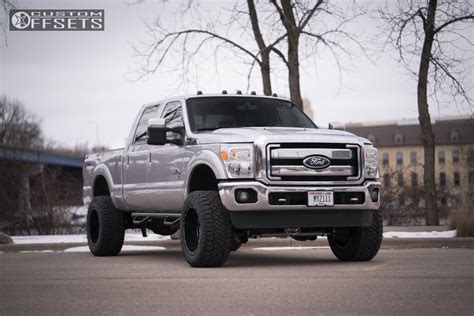 2011 Ford F250 by 2011 Ford F 250 Duty Scorpion Sc20 Bds Suspension
