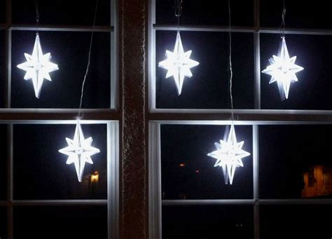 light decorations for windows led light strand window decor