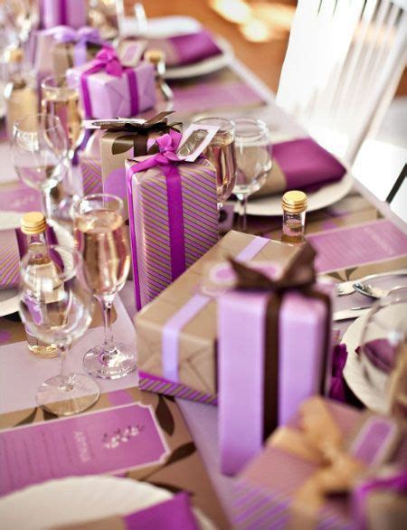 gift box centerpiece ideas last minute gift decor ideas with links