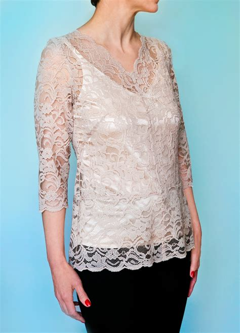 how to sew onto lace lace grace modern print craft
