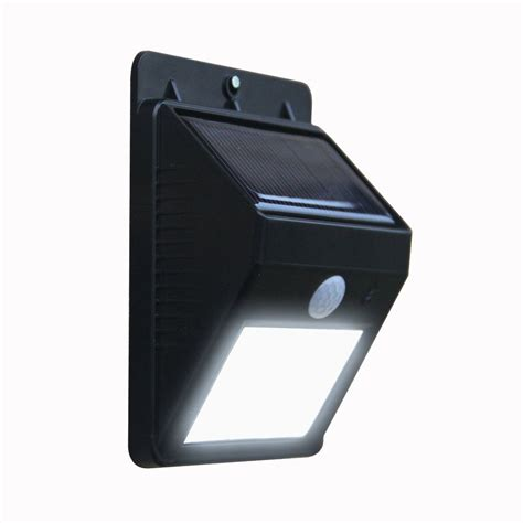 solar powered outdoor lights outdoor led wireless solar powered motion sensor light