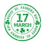 rubber time st st patricks day rubber st royalty free stock images