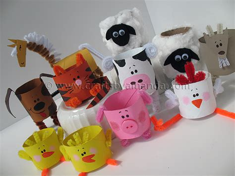 farm animals crafts for 301 moved permanently