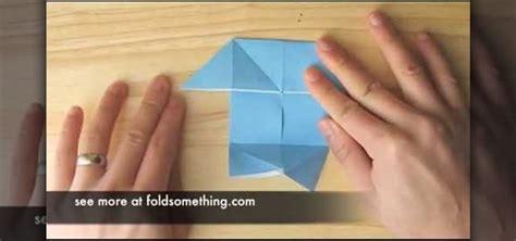 heavy origami paper how to fold the bird from ps3 s heavy origami killer