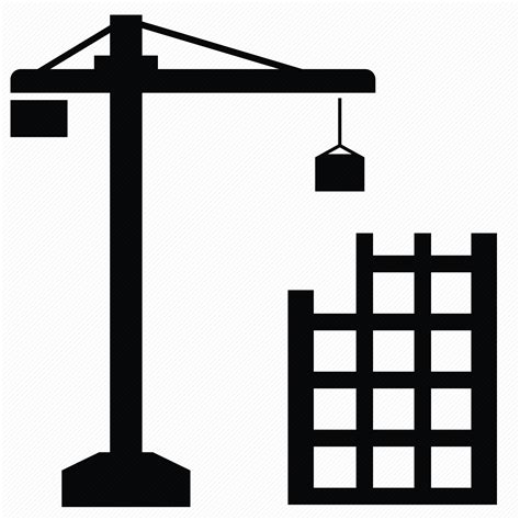 new construction design 14 home construction icons images icons stages of