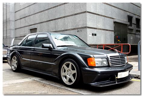 Mercedes And Education by Education Req D Mercedes 190e Retro Rides