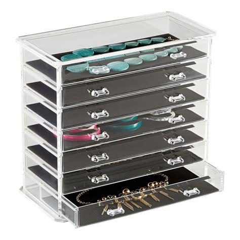 jewelry storage jewelry organizers jewelry holders jewelry boxes the