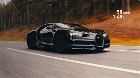 Bugatti Top Speed by Bugatti Chiron Top Speed 288 Mph 463 Km H