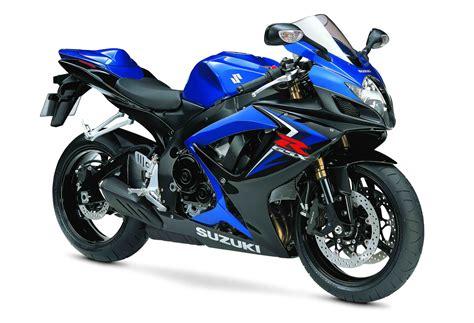 2007 Suzuki Gsx R600 2007 suzuki gsx r600 top speed