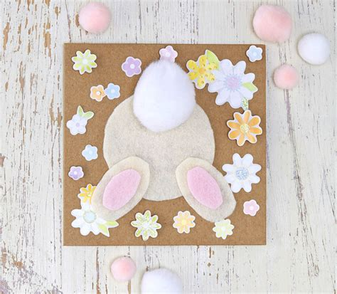 easy to make easter cards 5 easy easter cards to make hobbycraft