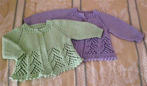 baby sweater knitting pattern day to day fo more baby sweaters