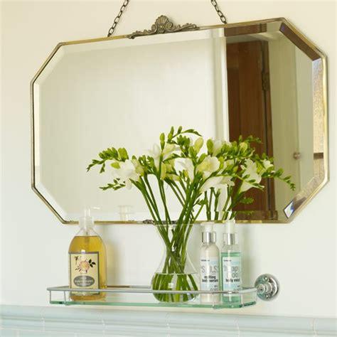 vintage style bathroom mirrors vintage look period style bathroom ideas housetohome co uk