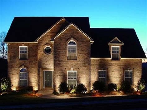outdoor home lighting design exterior lights 2016