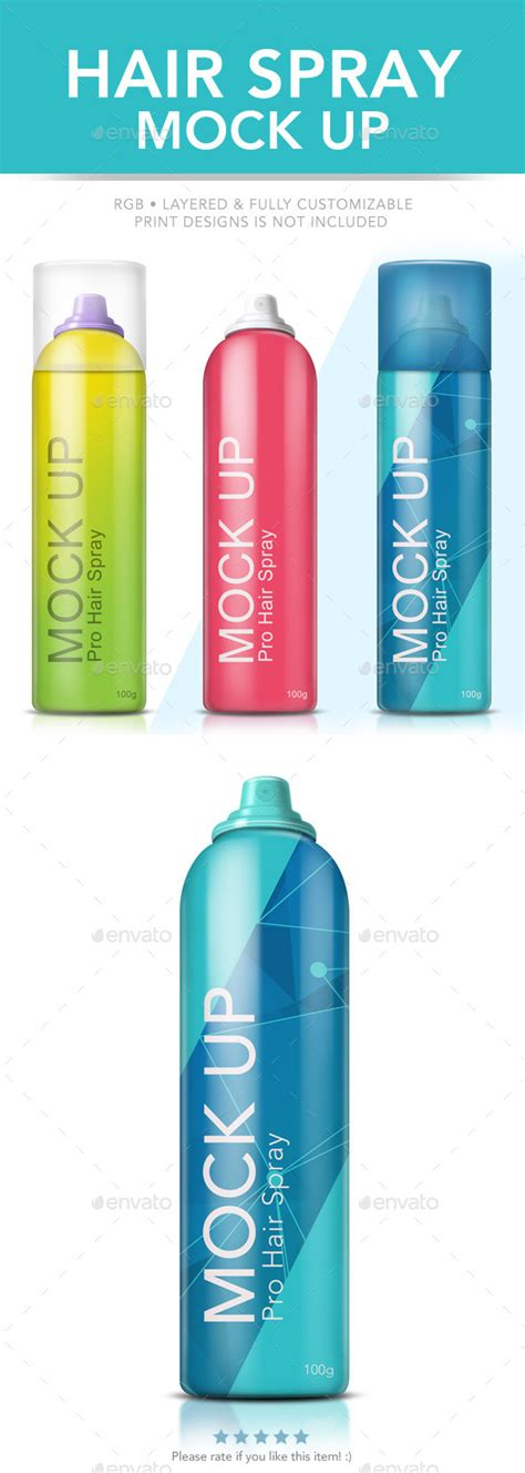 spray paint mockup spray can mock up 187 dondrup