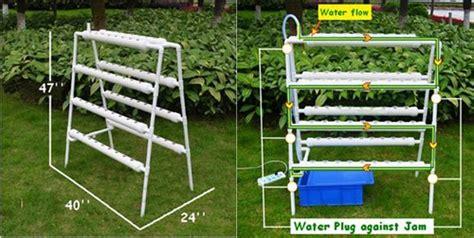 hydroponic vegetable garden kit plant indoor herb gardens
