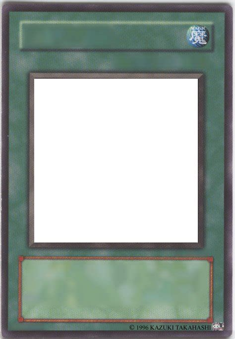 how to make blank cards blank yu gi oh cards 3 by pharaoh yami on deviantart