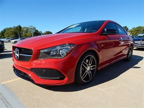 2017 Mercedes Cla250 by New 2017 Mercedes Cla250 4matic 174 Coupe In
