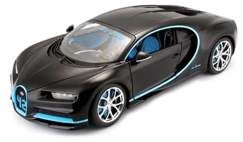 Bugatti Chiron Model Car by Bburago 1 18 Bugatti Chiron Diecast Model Car 18 11040bk