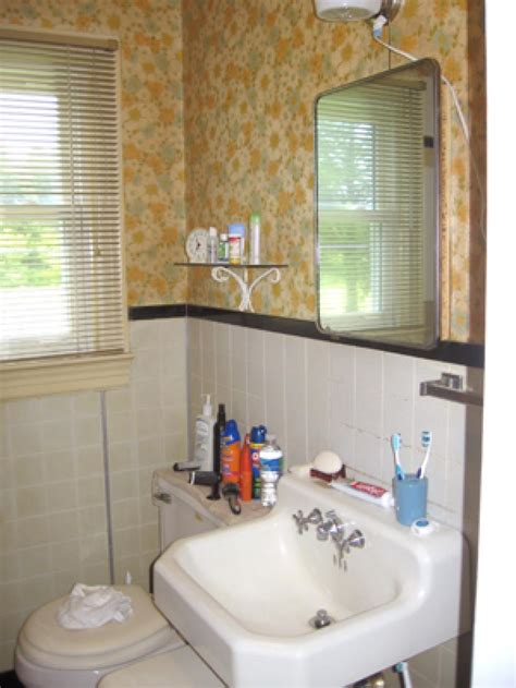 half bath update home stories more beautiful bathroom makeovers from hgtv fans hgtv
