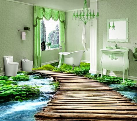 3d bathroom flooring epoxy 3d floor everything you need to advance
