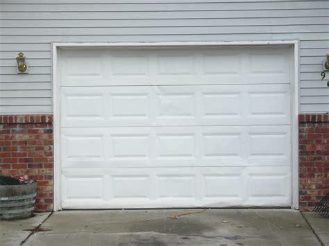 garage door seal lowes garages garage door insulation kit lowes ace hardware