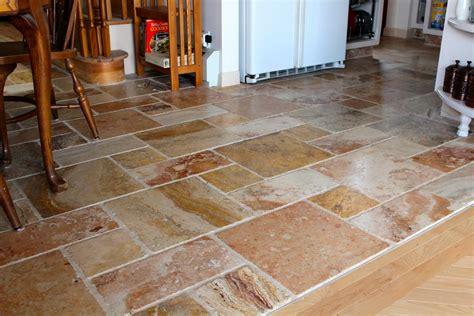 kitchen floor tile pattern ideas kitchen floor tile designs for a warm kitchen to traba homes
