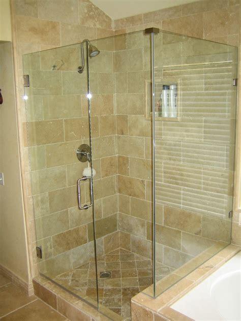 bathroom shower door some things to consider when selecting frameless shower doors