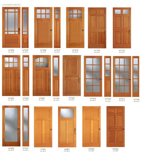 types of exterior doors types of doors pictures to pin on pinsdaddy