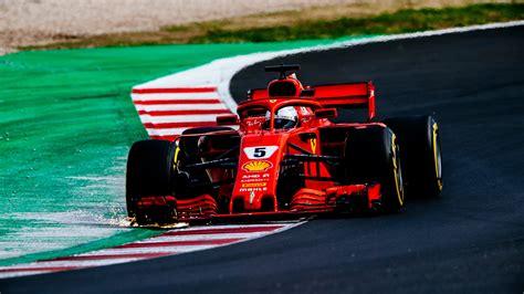 Formula 1 Car Wallpapers by 2018 Sf71h F1 Formula 1 4k 2 Wallpaper Hd Car