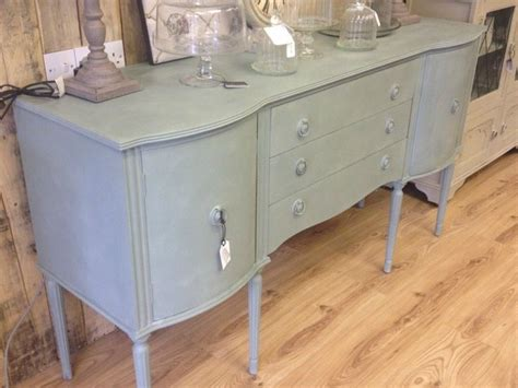 autentico chalk paint duck egg 17 best images about sideboards on vintage