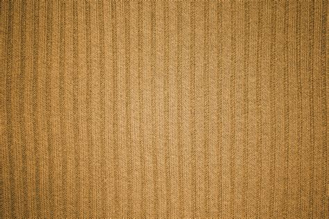brown knit brown ribbed knit fabric texture picture free photograph