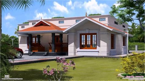 single floor house plans kerala style house plans single floor