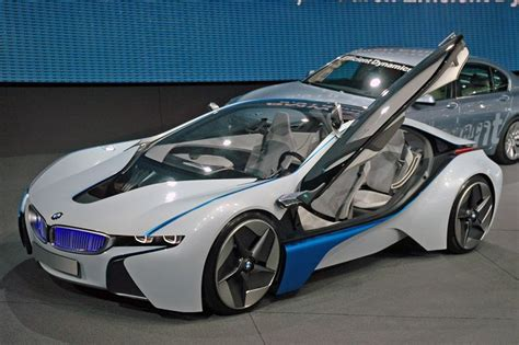 bmw i8 interior for 2018   Car Suggest