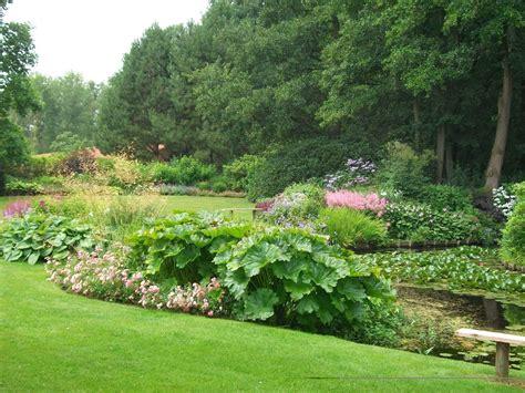 Der Geheime Garten by Gartenbuddelei Der Romantische Garten Dina Deferme