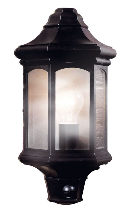 b b landscape lighting b q outdoor lighting with pir decoratingspecial