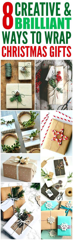 top 28 creative ways to wrap gifts creative