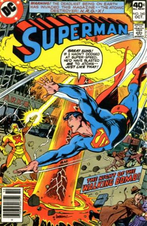 superman comic book pictures bloody pit of rod superman comic book covers of my youth