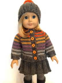 knitting patterns for 18 inch dolls free 17 best ideas about knit doll hat on crochet