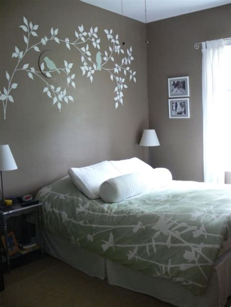 wall painting design for bedrooms 1000 images about wall paintings on house
