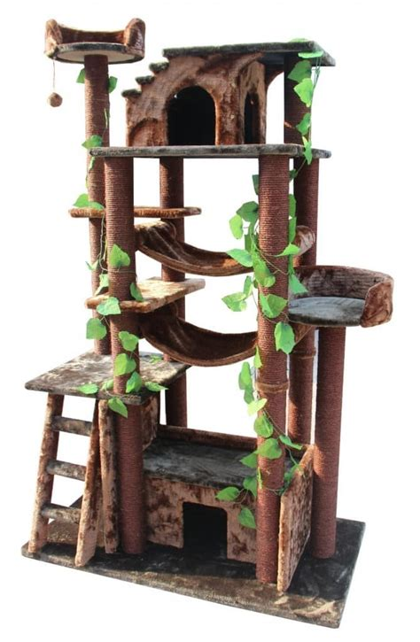best price for trees the 11 best large cat tree at the best price reviews