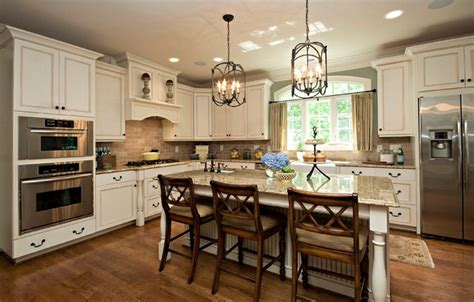 traditional kitchens designs 25 traditional kitchen designs for a royal look