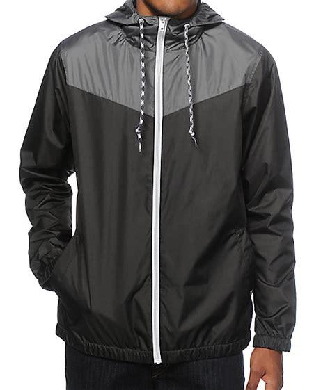 wind breaker zine sprint windbreaker jacket at zumiez pdp