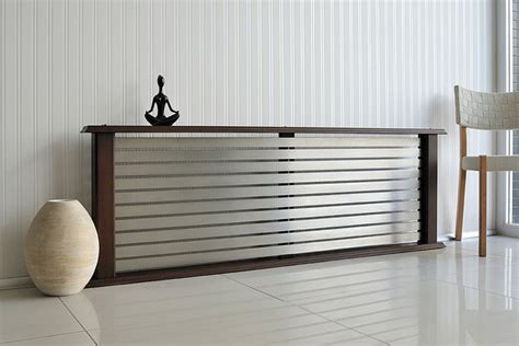 Contemporary Radiators For Living Room by Living Space Modern Radiator Modern Living Room