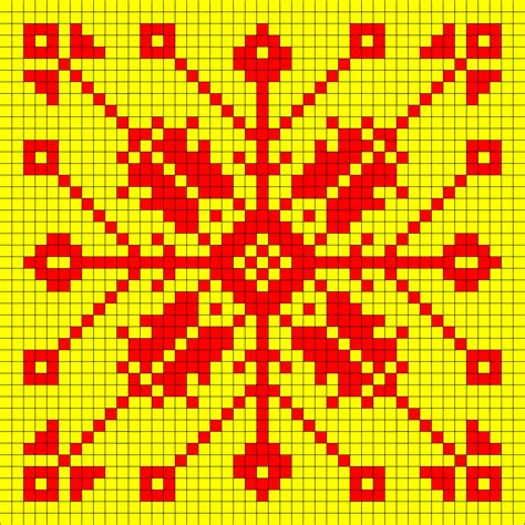 loom patterns augusta crafter 2011 free beading patterns