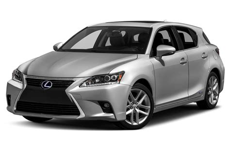 Lexus Ct 200 H by Lexus Ct 200h Gets Four Changes For 2016 Autoblog