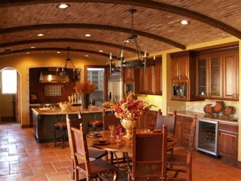 tuscan kitchen decor ideas a guide to identifying your home d 233 cor style